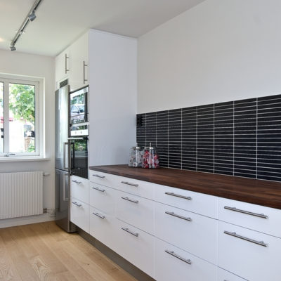 Фото 6 - ремонт длинной кухни своими руками