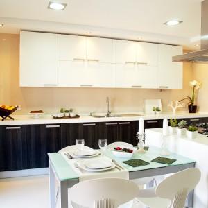 Эффектный ремонт кухни своими руками