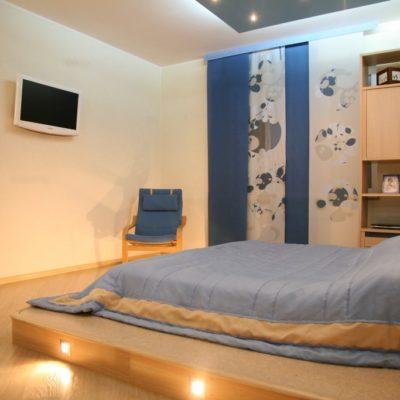 Фото 4 - ремонт спальни своими руками в скандинавском стиле