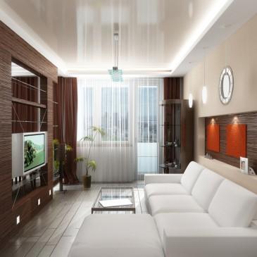 Секреты грамотного ремонта однокомнатной квартиры