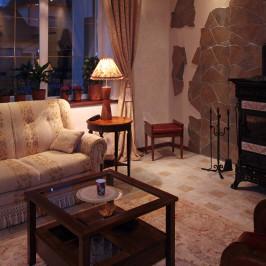 Пространство и ремонт в двухкомнатной квартире:  умножаем на два