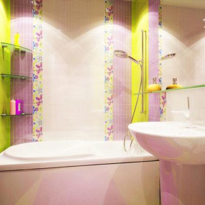 Фото 2 - ремонт ванной комнаты своими руками в хрущевке