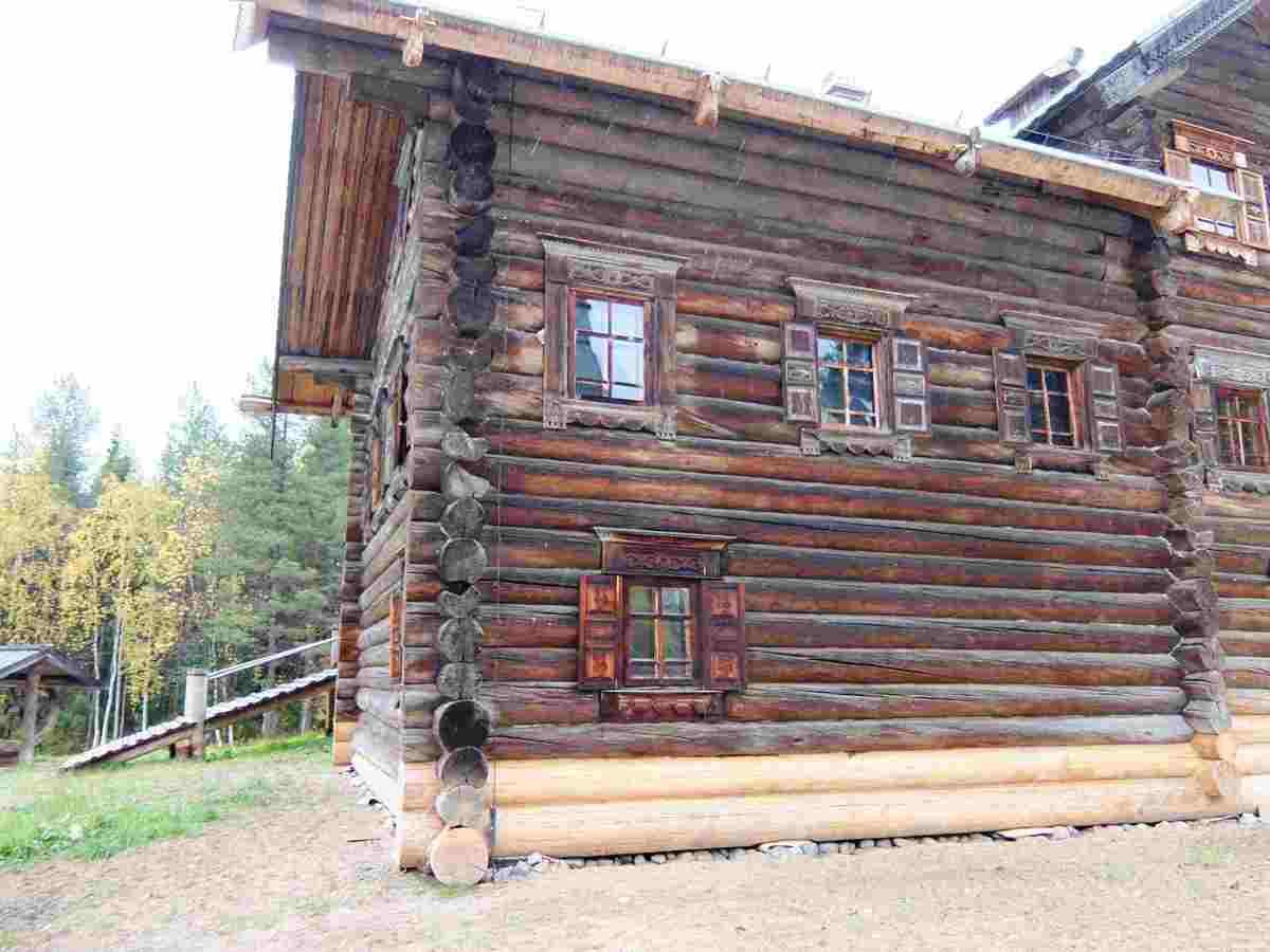 Замена венцов деревянного дома своими руками фото