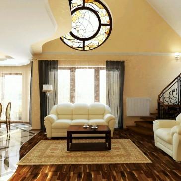 Стили ремонта квартир и домов как отображение вашей индивидуальности