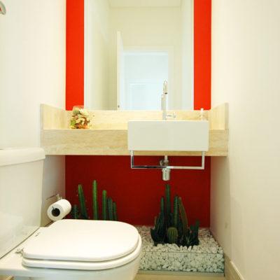 Фото 2 - оригинальный ремонт туалета своими руками