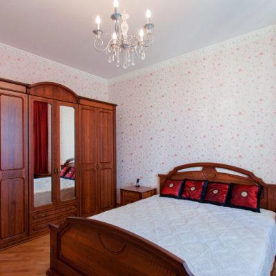 Фото 4 - ремонт спальни