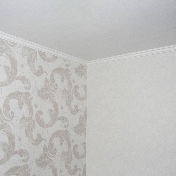 Фото 2 - недорогой косметический ремонт квартиры