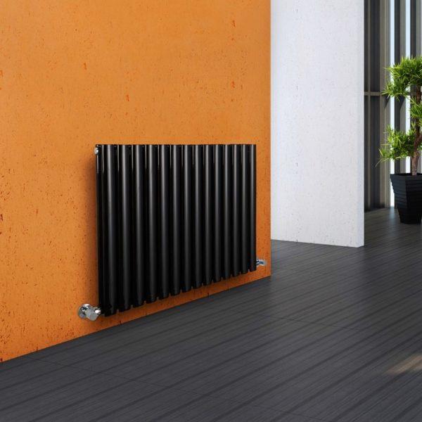 Радиаторы отопления из стали