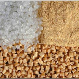 Древесно-полимерный композит: особенности производства