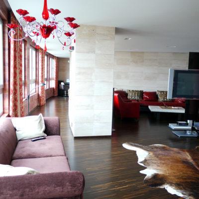 Фото квартиры после ремонта элит класса