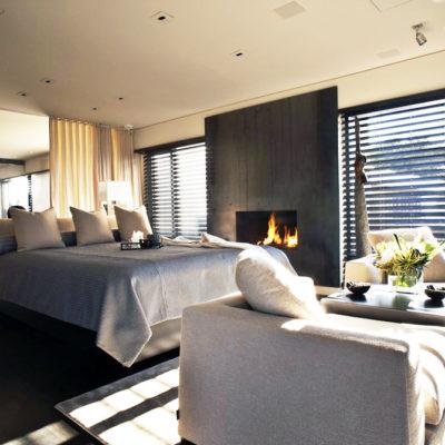 Фото дизайнерского ремонта спальни