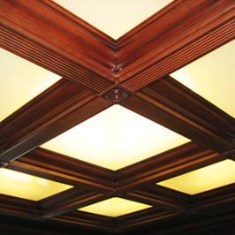 Особенности ремонта потолка и выбора отделки